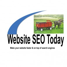 Website SEO Today - Make website faster & on top search engines