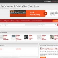 See Domain Names - SeeDomainNames.com
