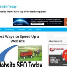 website SEO Today - websiteseotoday.com