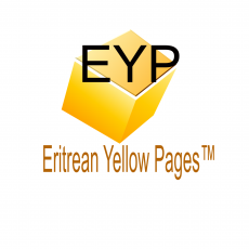 Eritrean Yellow Pages logo