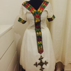 Habesha Dress: Eritreans and Ethiopians Clothes