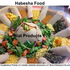 Niat Products mogogo  Fernello& Menkeshkesh