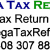 Mega tax Refunds