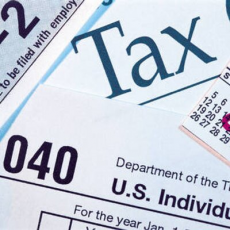 State and Federal Tax Returns in Bay Area