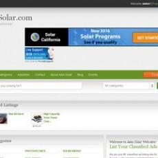 Asm solar - asmsolar.com